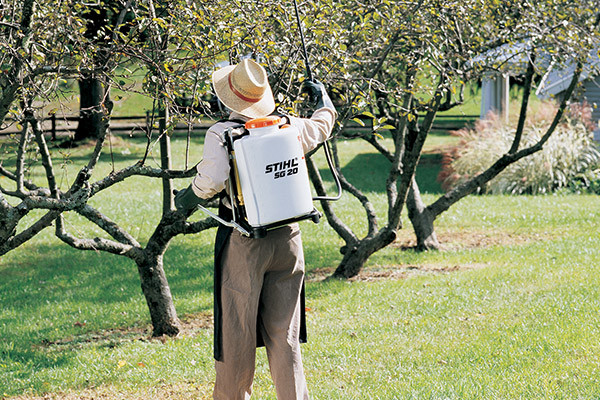 Stihl | Sprayers | Backpack Sprayers for sale at Phillips Equipment Corporation, Virginia