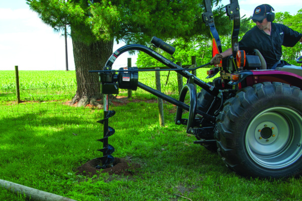 Woods | Dirt Working | Post Hole Diggers for sale at Phillips Equipment Corporation, Virginia